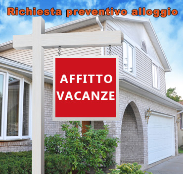 affitto vacanze